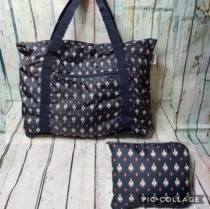 RuMe Everyday C-fold Bag